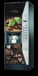 automat do napojów gorących