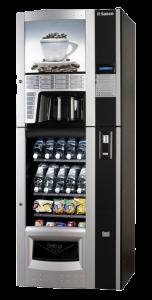automat uniwersalny saeco