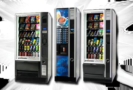 automaty vendingowe w krakowie
